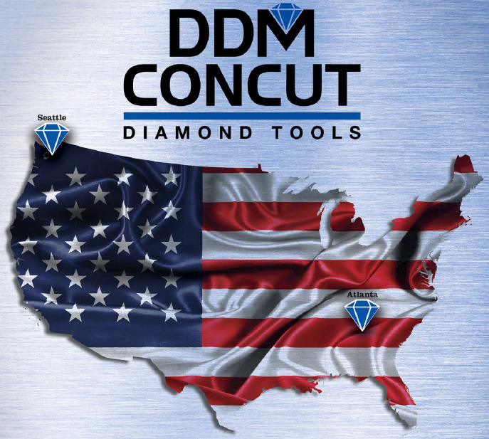 Dixie Diamond Construction Equipment Tools in Florida